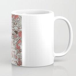 La Fiesta Coffee Mug