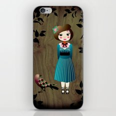 Mille iPhone & iPod Skin