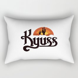 Kyuss Rectangular Pillow