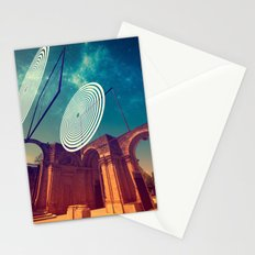Signals Stationery Cards