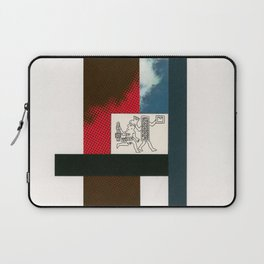 Revolt Of Objects Laptop Sleeve