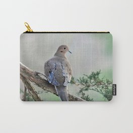 Gentle Dove Carry-All Pouch