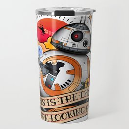 BB-8 Travel Mug