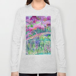 Spring is Sprung Long Sleeve T-shirt