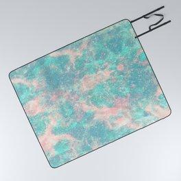 Ocean Picnic Blanket