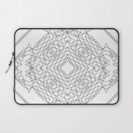 Geometric #1 Laptop Sleeve