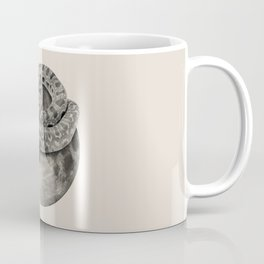 life in outer space Coffee Mug