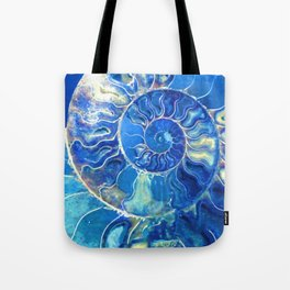 madagascarblue Tote Bag