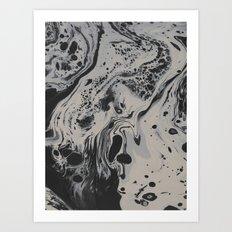 Big Empty Art Print