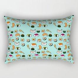 Sushi Cloud Rectangular Pillow