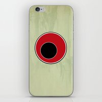 sushi iPhone & iPod Skins featuring Sushi by Roprats.