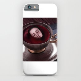 Bloody iPhone Case
