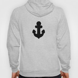 Anchors by the sea Hoody