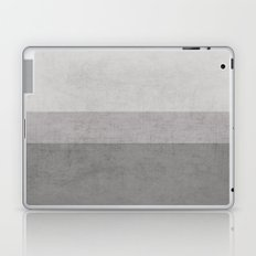 classic - the grays Laptop & iPad Skin