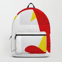 Deluxe Backpack