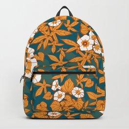 Sweet Potato / Limited Color Palette Backpack