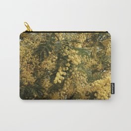 Nature marvels us with simple things Carry-All Pouch