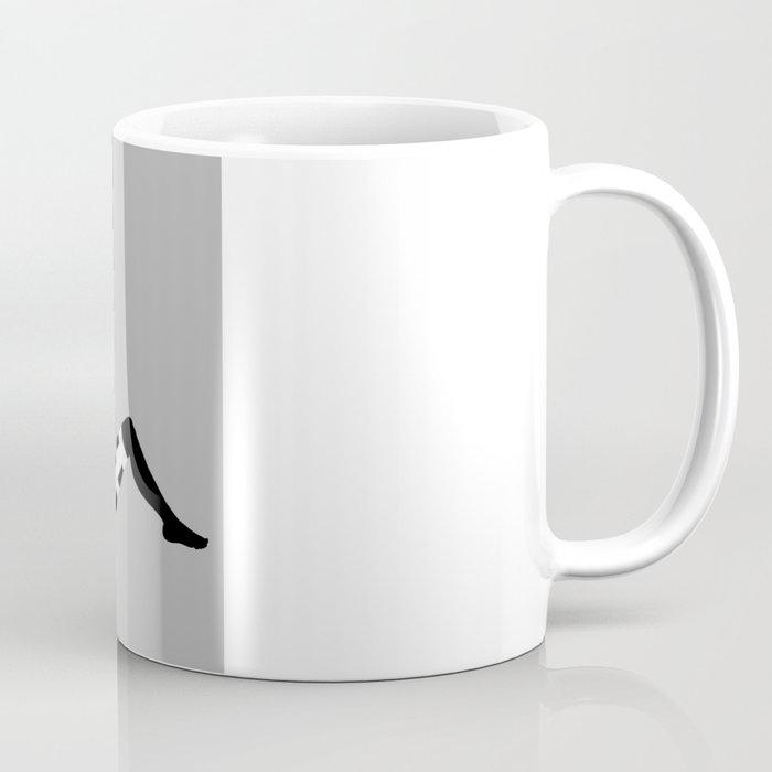 Leeloo Dallas Mudflap Coffee Mug