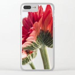 Eclipsed Pangaea Studios Clear iPhone Case