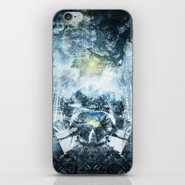 Veiled Essence iPhone Skin
