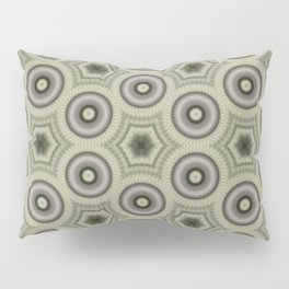 Fractal Cogs n Wheels in CMR03 Pillow Sham