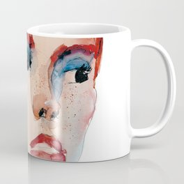 Stains 28 Coffee Mug