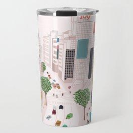 Shibuya 109 Travel Mug
