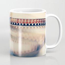 super 8 film II Coffee Mug