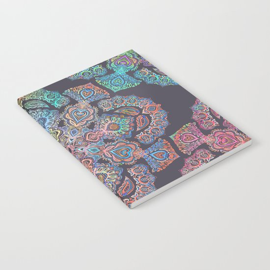 Boho Intense Notebook