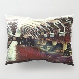 Prospekt Mira Pillow Sham
