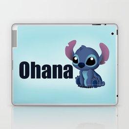 Chibi Stitch Laptop & iPad Skin