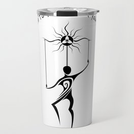 Soul Dancer Travel Mug