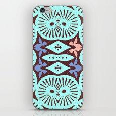 rivière douce iPhone & iPod Skin