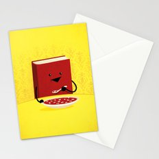 Nutrition Stationery Cards