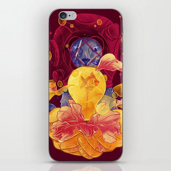 La Lumiere iPhone & iPod Skin