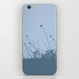 2d World iPhone Skin