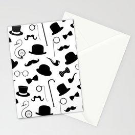 Gentlemen's Attire Stationery Cards