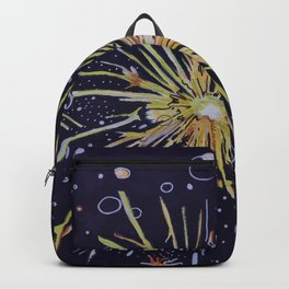 There is a Spark Backpack