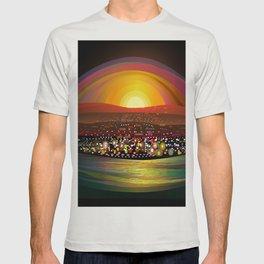 Harbor Square T-shirt