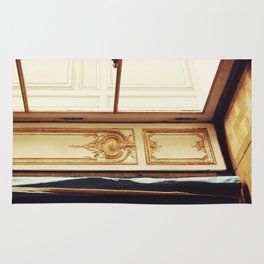 French Doors Rug