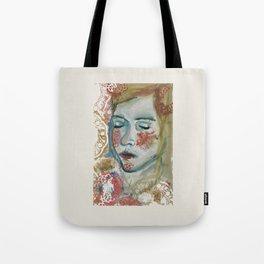 Doilies Tote Bag