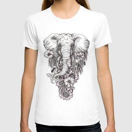 Pee-A-Boo T-shirt