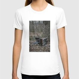 Technological Slavery T-shirt