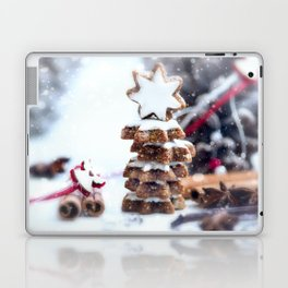 Christmas bakery Laptop & iPad Skin
