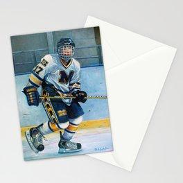 Jeffrey Schaeffer: Valley Forge Minutemen 2010 Stationery Cards