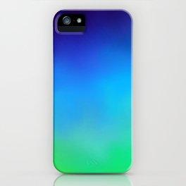 sky. iPhone Case