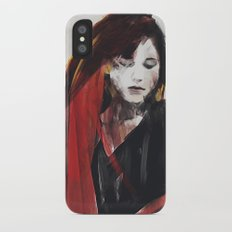 Idyll iPhone X Slim Case