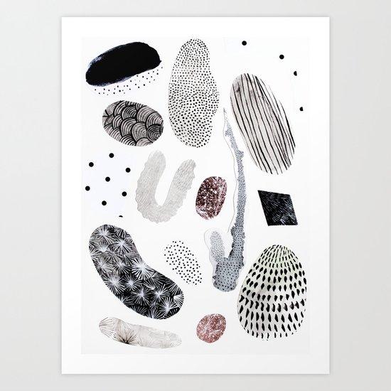 cirelle Art Print