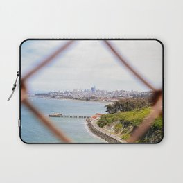 The Golden Gate City Laptop Sleeve