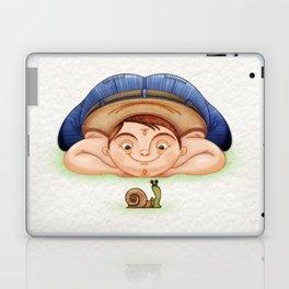Caracol Laptop & iPad Skin